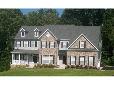 Single Family for sales at Stoneleigh - Lansdowne Stoneleigh Court Hughesville, Maryland 20637 United States