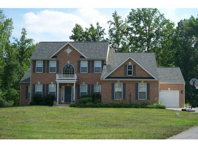 Single Family for sales at Canterleigh - St. Andrews 5756 Goode Road Hughesville, Maryland 20637 United States
