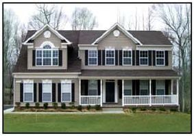 Single Family for sales at Canterleigh - Stonebridge 5756 Goode Road Hughesville, Maryland 20637 United States