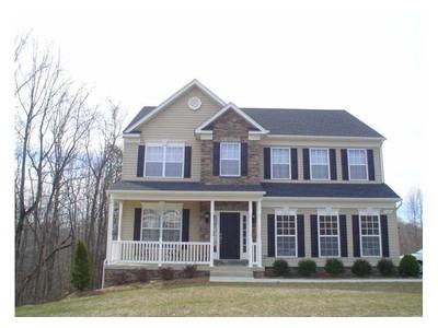 Single Family for sales at Ben Oaks - Chesapeake 27778 Yanak Court Mechanicsville, Maryland 20659 United States