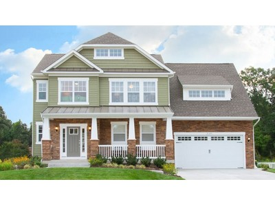 Single Family for sales at Sotterley 21091 Lizson Court California, Maryland 20619 United States
