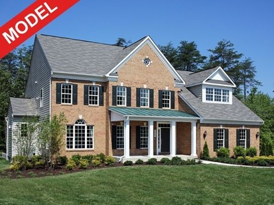 Single Family for sales at Beechtree - North Village - Somerset 2606 Beech Orchard Lane Upper Marlboro, Maryland 20774 United States