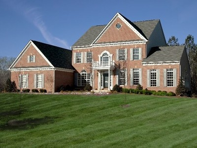 Single Family for sales at Saddlebrook Estates - Sierra 8820 Race Track Road Bowie, Maryland 20720 United States