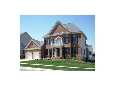 Single Family for sales at Beechtree - The Grand Reserve At South Village - Monticello 2606 Beech Orchard Lane Upper Marlboro, Maryland 20774 United States