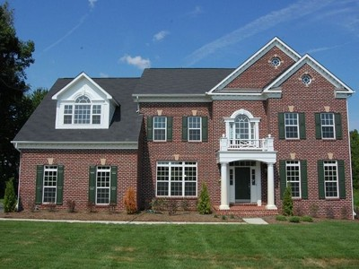 Single Family for sales at The Villages Of Savannah - Chatham Village - Amherst 13209 Old Liberty Lane Brandywine, Maryland 20613 United States