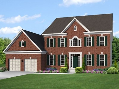 Single Family for sales at Beechtree - North Village - Sierra 2606 Beech Orchard Lane Upper Marlboro, Maryland 20774 United States