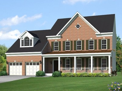 Single Family for sales at The Villages Of Savannah® - Davenport Village - Somerset 13209 Old Liberty Lane Brandywine, Maryland 20613 United States