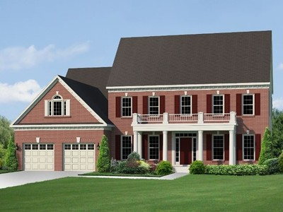 Single Family for sales at Beechtree - South Village Executive - Belmont 2606 Beech Orchard Lane Upper Marlboro, Maryland 20774 United States