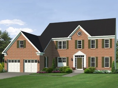 Single Family for sales at The Villages Of Savannah® - Davenport Village - Torino 13209 Old Liberty Lane Brandywine, Maryland 20613 United States