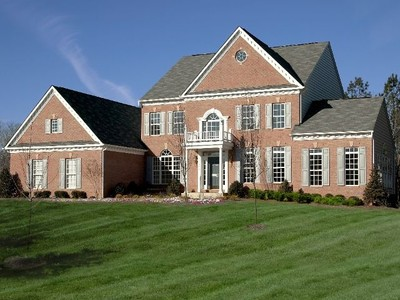 Single Family for sales at The Villages Of Savannah - Chatham Village - Sierra 13209 Old Liberty Lane Brandywine, Maryland 20613 United States