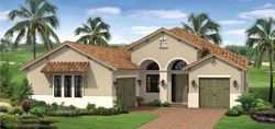 Single Family for sales at Twineagles - Inverness Ii 12405 Lockford Lane Naples, Florida 34120 United States