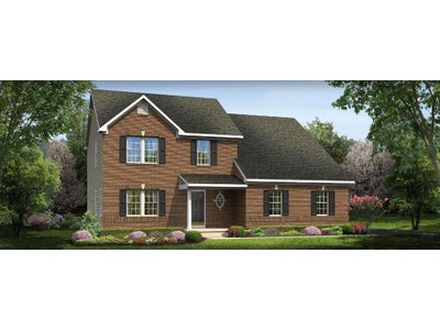 Single Family for sales at The Preserve At Harvest Ridge - Palermo Turf Court North Mount Airy, Maryland 21771 United States