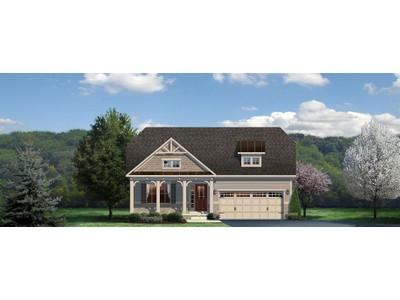 Single Family for sales at Sunridge - Pisa Torre Billingsley Rd Waldorf, Maryland 20603 United States