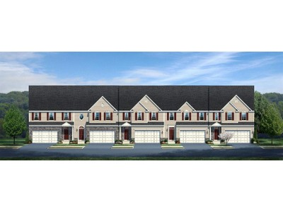 Multi Family for sales at Westridge - The Villas - Griffin Hall Now Selling Off-Site: 25291 Kilkeen Way Aldie, Virginia 20105 United States