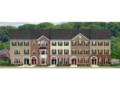 Multi Family for sales at Virginia Manor Condos - Matisse I 25763 Double Bridle Terrace Aldie, Virginia 20105 United States