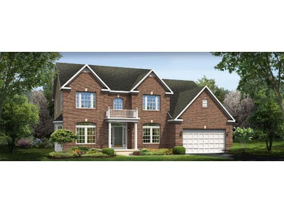 Single Family for sales at Woodyard Estates - Jefferson Square 2605 Beech Orchard Lane Clinton, Maryland 20735 United States