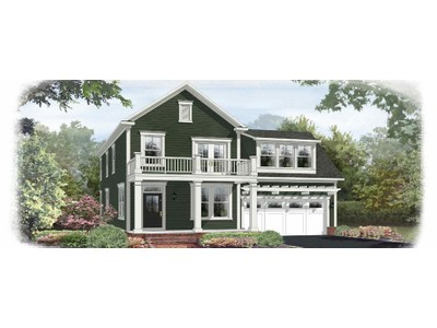 Single Family for sales at Potomac Shores - The Cove - Mary Peake River Heritage Blvd & Harbor Station Pkwy Dumfries, Virginia 22026 United States