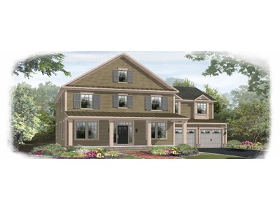 Single Family for sales at Potomac Shores - The Pointe - Elizabeth River Heritage Blvd & Harbor Station Pkwy Dumfries, Virginia 22026 United States
