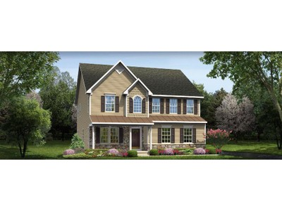 Single Family for sales at Brighton Place - Milan 601 Waveland Avenue Capitol Heights, Maryland 20743 United States