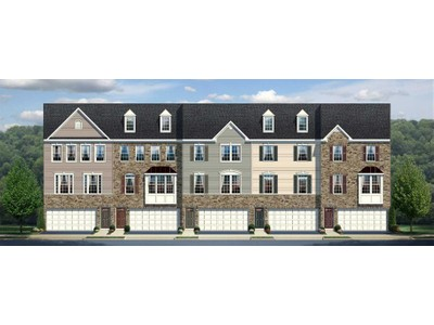Multi Family for sales at Adams Crossing - Mendelssohn 12140 Vivian Adams Drive Waldorf, Maryland 20601 United States