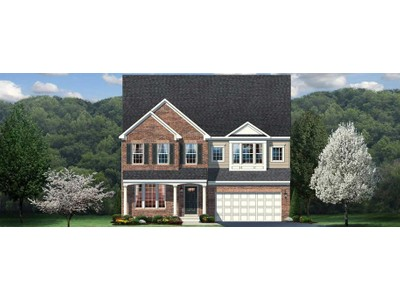 Single Family for sales at Autumn Hills - Torino 2800 Mcdaniel Road Waldorf, Maryland 20603 United States