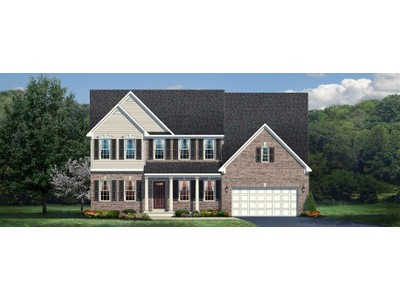 Single Family for sales at The Preserve At Harvest Ridge - Ravenna Turf Court North Mount Airy, Maryland 21771 United States