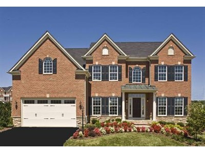 Single Family for sales at Park Retreat - Remington Place Jumpers Hole Road Millersville, Maryland 21108 United States