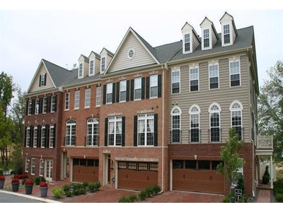 Multi Family for sales at Beechtree Townhomes - The Norwood 2600 Beech Orchard Lane (Single Family Model) Upper Marlboro, Maryland 20774 United States