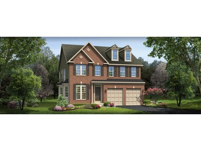 Single Family for sales at Clarksburg Village Traditional Single Family Homes - Taylor 22620 Sweetspire Dr Clarksburg, Maryland 20871 United States