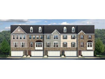 Multi Family for sales at Wentworth Green - Schubert 7024 Darbey Knoll Gainesville, Virginia 20155 United States