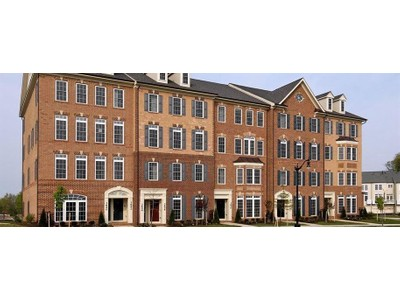 Multi Family for sales at Heathcote Commons - Matisse 14101 Haro Trail Gainesville, Virginia 20155 United States