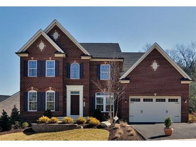 Single Family for sales at Wincopia Farms - Empress 10010 Wincopia Farms Way Laurel, Maryland 20723 United States