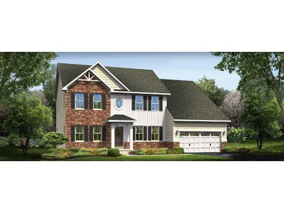 Single Family for sales at Grovemont Overlook - Verona Landing Rd Elkridge, Maryland 21075 United States