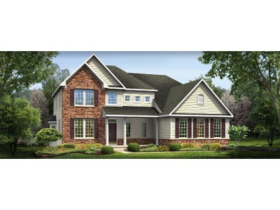 Single Family for sales at The Meadows - Victoria Falls Street Not Yet Defined Aldie, Virginia 20105 United States