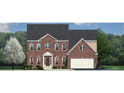 Single Family for sales at Liberty Knolls At Colonial Forge - Ellington 15 Liberty Knolls Drive Stafford, Virginia 22554 United States