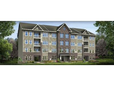Multi Family for sales at Legacy At Cherry Tree - Chambord 8408 Ice Crystal Dr Laurel, Maryland 20723 United States