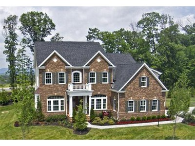 Single Family for sales at Laytonsville Preserve - Pinehurst Brink Road Laytonsville, Maryland 20882 United States