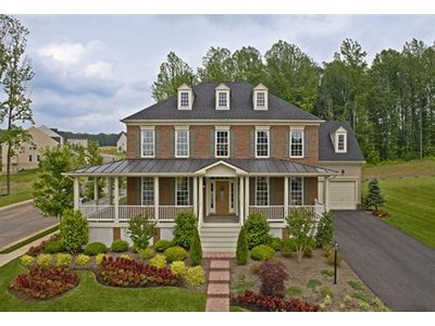 Single Family for sales at Parklands - Dartmouth 311 Parkview Ave Gaithersburg, Maryland 20878 United States