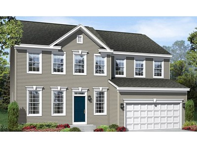 Single Family for sales at Paradise Orchard - Charlotte 602 Laghman Court Odenton, Maryland 21113 United States