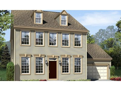 Single Family for sales at Rockland At Rogers - Whitney Burrows Lane And North Ridge Road Ellicott City, Maryland 21043 United States