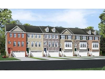 Single Family for sales at Keagan 7522 Calais Way Glen Burnie, Maryland 21060 United States