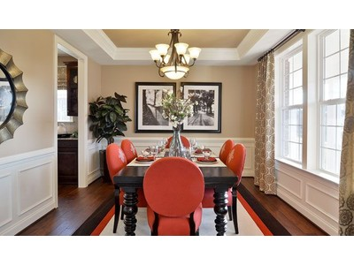 Single Family for sales at Eastchurch - Charlotte E Church Street & Highland Street Frederick, Maryland 21701 United States