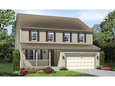 Single Family for sales at Olney Springs - Hemingway 4713 Thornhurst Drive Olney, Maryland 20832 United States
