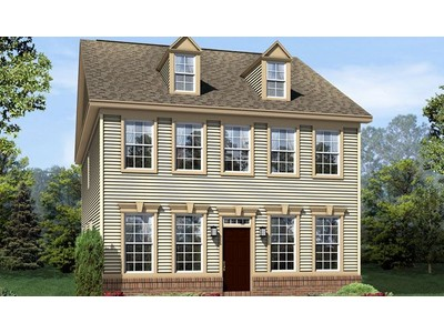 Single Family for sales at Hastings Marketplace - Gene Wellington Road And Libeau Drive Manassas, Virginia 20110 United States