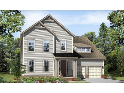 Single Family for sales at Belmont Estates - Dixon Deerview Drive And Gloucester Parkway Ashburn, Virginia 20147 United States