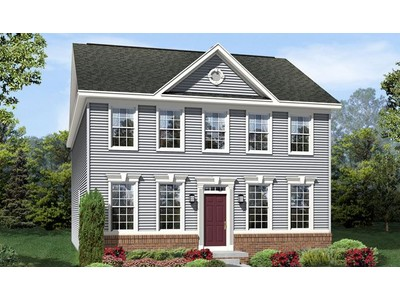 Single Family for sales at Greta 8702 Libeau Dr Manassas, Virginia 20110 United States