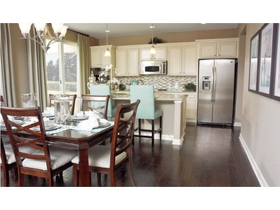 Single Family for sales at The Meadows At Hope Hill Crossing - Hemingway 5564 Barnes Lane Woodbridge, Virginia 22193 United States