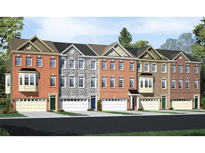 Single Family for sales at *kendra 4302 Edosomwan Lane Fairfax, Virginia 22030 United States