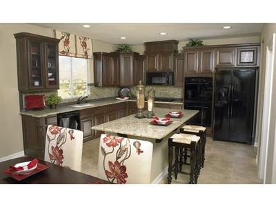 Single Family for sales at Bronco Estates - Zephyr Bronco St And Corbett St Las Vegas, Nevada 89130 United States