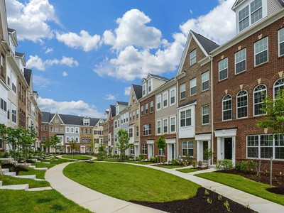Multi Family for sales at Carbondale 12502 Rustic Rock Lane Beltsville, Maryland 20705 United States